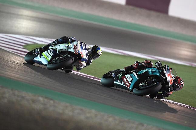 MotoGP de Qatar 2