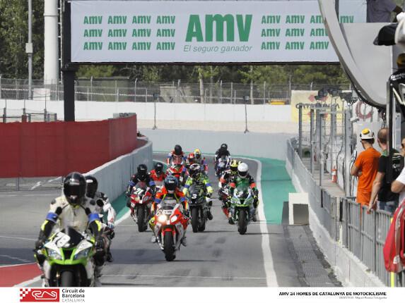 AMV 24 horas de Catalunya