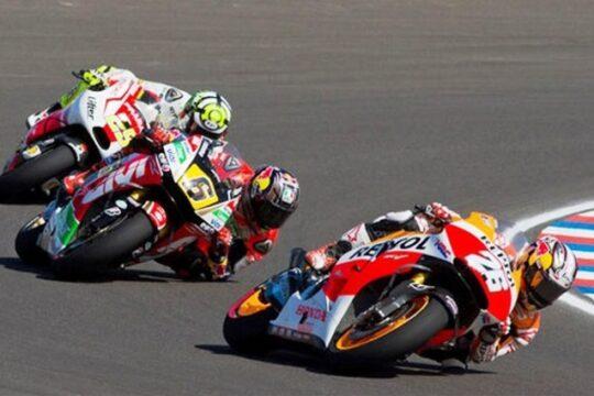 Previa GP de Valencia