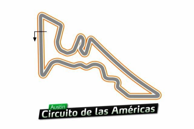 GP de Austin