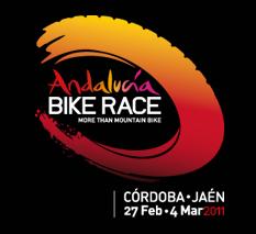 Logo Andalucía Bike Race