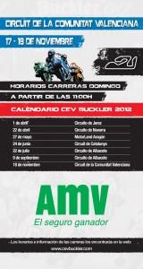 CEV Valencia 2012