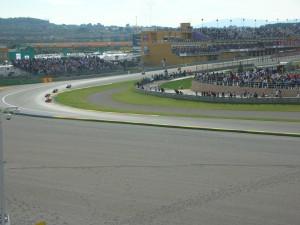 CRT vs. MotoGP