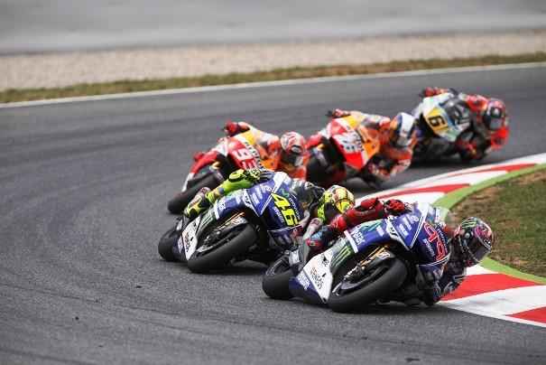 Gran Premio de Catalunya de MotoGP