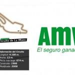 Circuito Le Mans (AMV prensa)