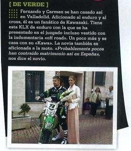 Concurso AMV - Fernando (Valladolid)