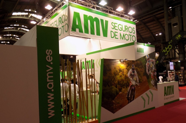Motoh Barcelona (AMV Prensa)