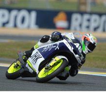 FIM CEV Repsol Le Mans (FIM CEV Repsol)