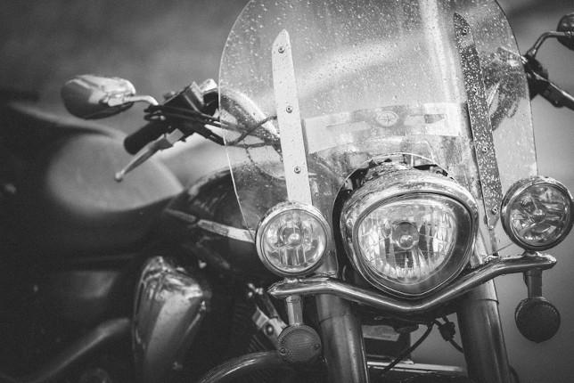 pantallas de moto