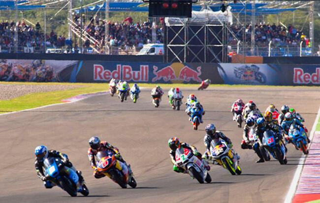 Calendario de MotoGP