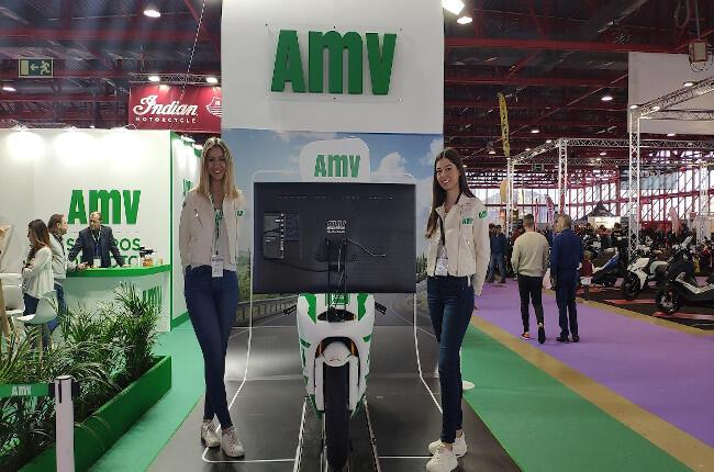 Azafatas AMV