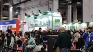 Vive la Moto 2019 BCN