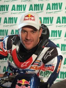 Marc Coma- Dakar 2012