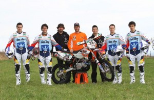Marc Coma Junior Team 2011