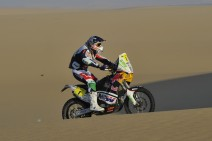 Marc Coma Rally de los Faraones
