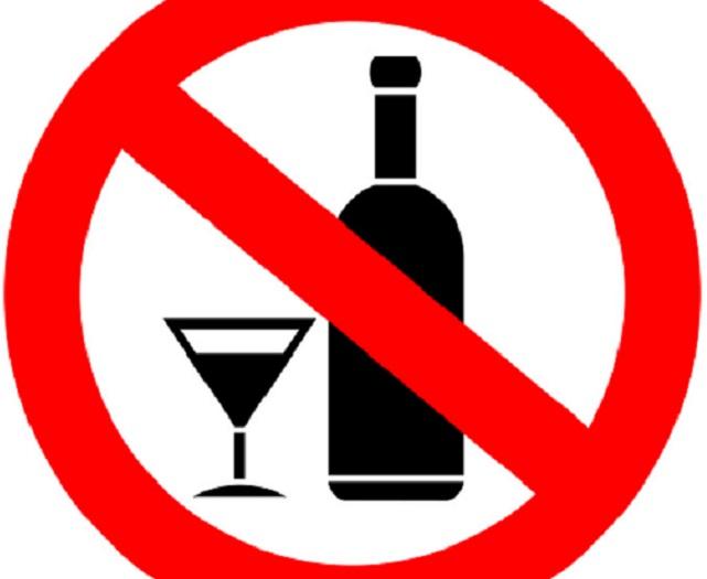 Alcohol y Conducción nunca juntos