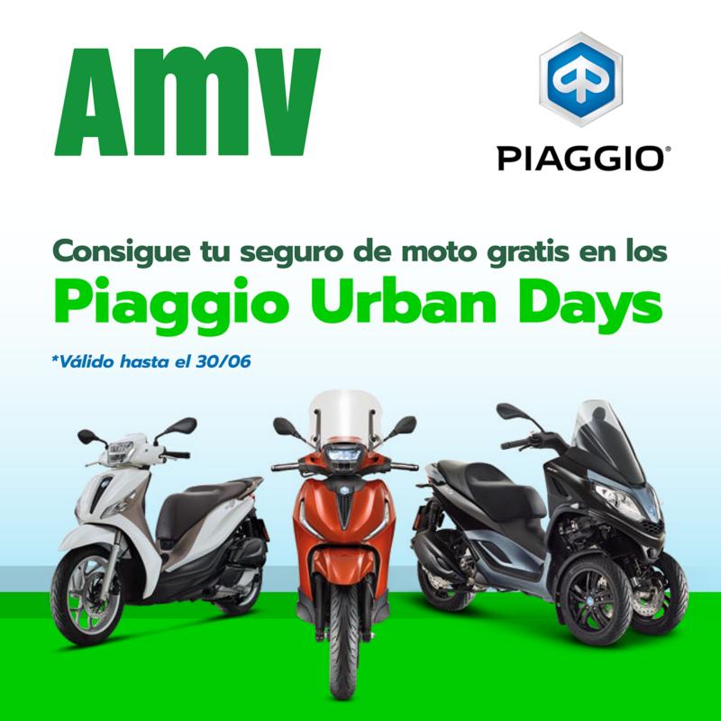 condiciones acuerdo amv y grupo piaggio