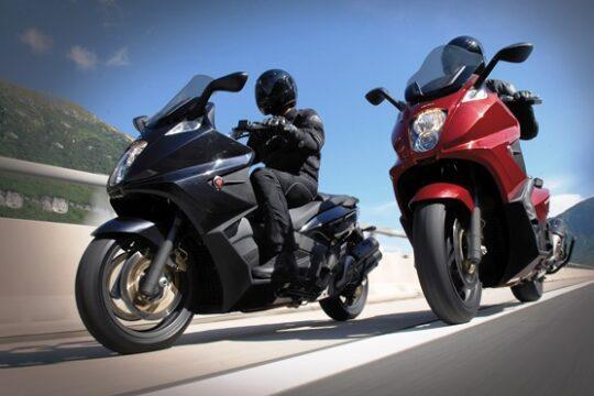 Qué preparar para tu viaje en moto