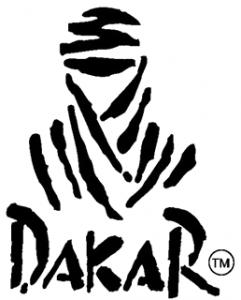 Rally Dakar logo