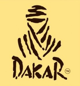 Rally dakar logo