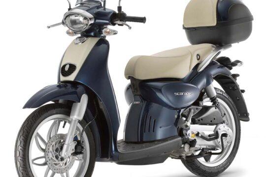 Maletas para motos