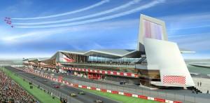 Silverstone Wing MotoGP