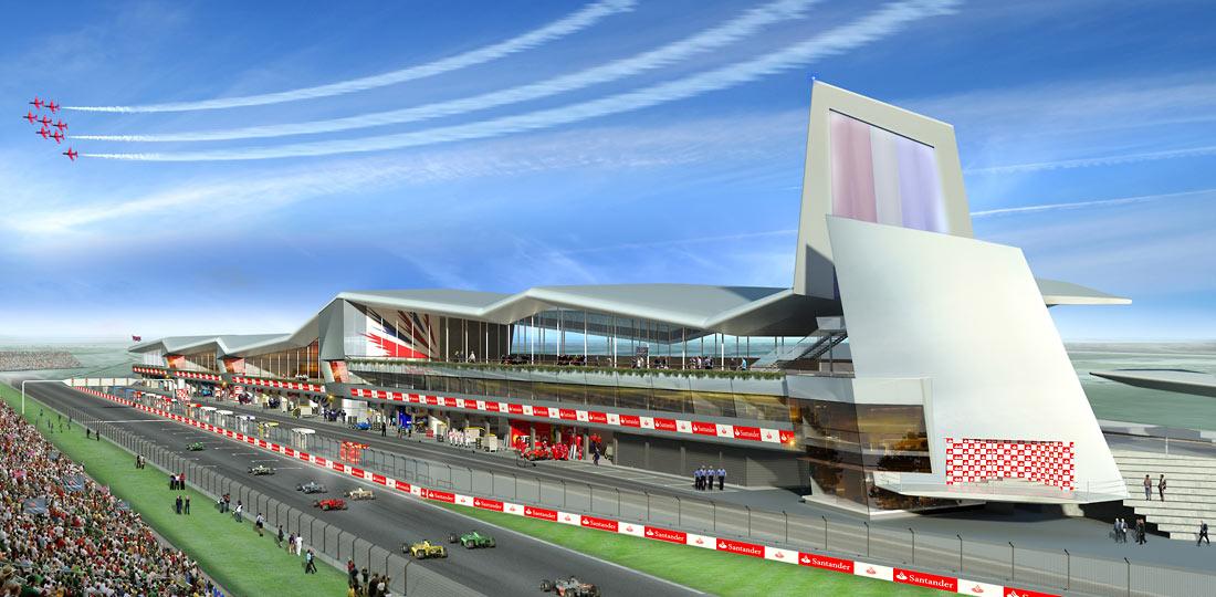 Circuito Silverstone : Tarmac tarmac gears up for silverstone resurfacing