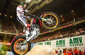 El Trial Indoor 2011