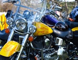Adhesivos decorativos llamas de fuego para moto