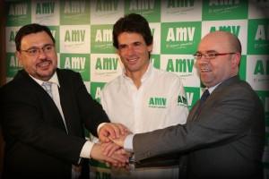Décimo aniversario AMV Seguros