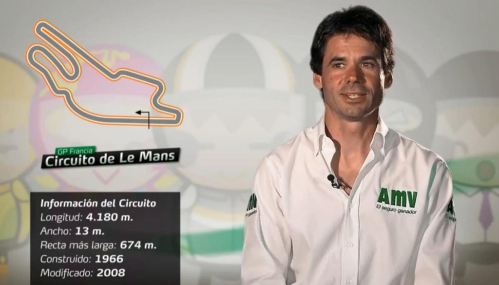 Análisis Álex Crivillé GP de Francia