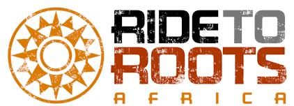 logo Ride To Roots Africa