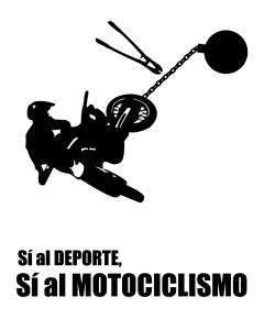 AMv y Sí al Deporte, Sí al Motociclismo