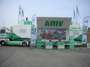 amv Cheste