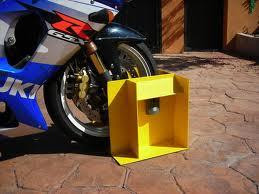 antirrobo moto