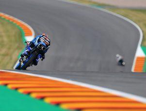 Arón Canet Moto GP Alemania