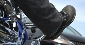 Botas para motos