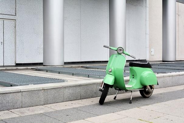 caballete moto
