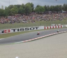MotoGP 2014: Test de pretemporada