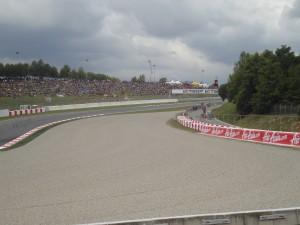 Calendario Test MotoGP 2013