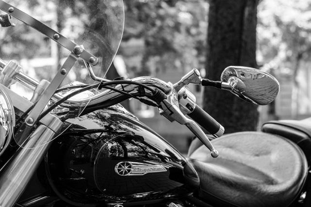 carenado de moto (iStock)