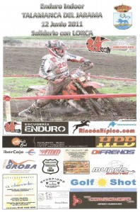 cartel enduro lorca