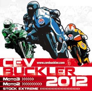 Cev Buckler 2012