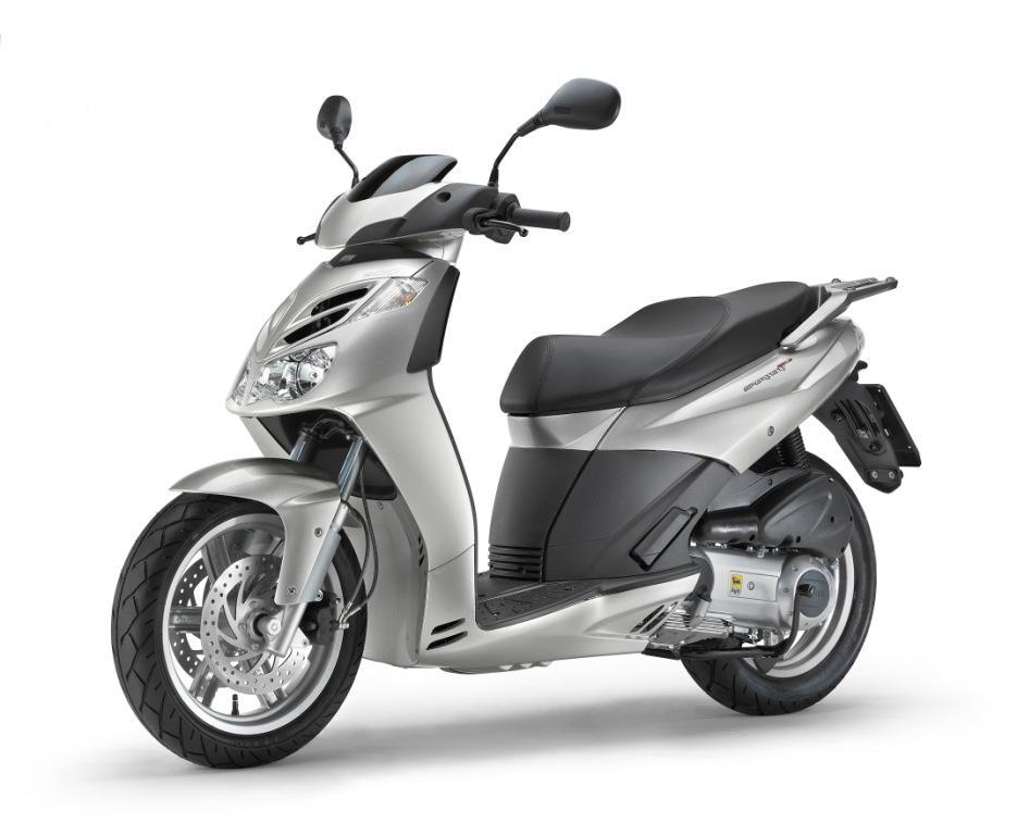Conducción segura en ciclomotor
