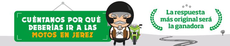 Concurso GP Jerez - AMV