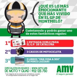 Concurso AMV Facebook- GP Montmeló
