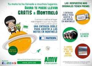 Concurso AMV GP Montmeló