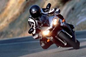 conducir moto