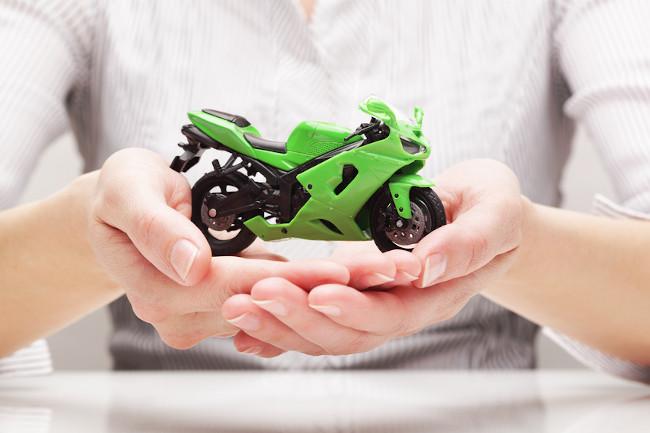Contrato de compraventa de moto