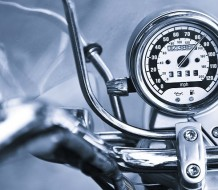 cuentakilometros moto
